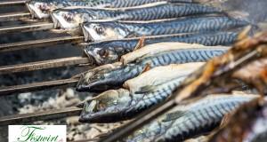 fischgerichte steckerlfisch